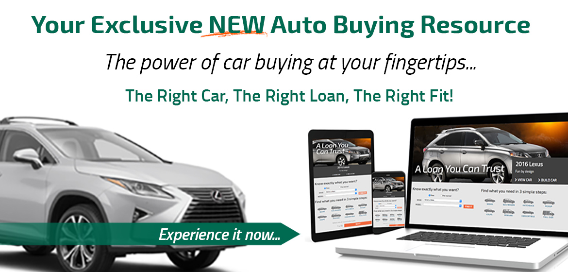 New Auto Buying Resource